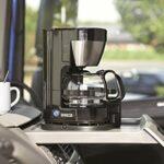 Dometic PerfectCoffee MC 052 Reise Kaffeemaschine 12 V 170 W fr Auto LKW oder Boot schwarz 0 4 150x150 - Dometic PerfectCoffee MC 052, Reise-Kaffeemaschine, 12 V, 170 W, für Auto, LKW oder Boot, schwarz -