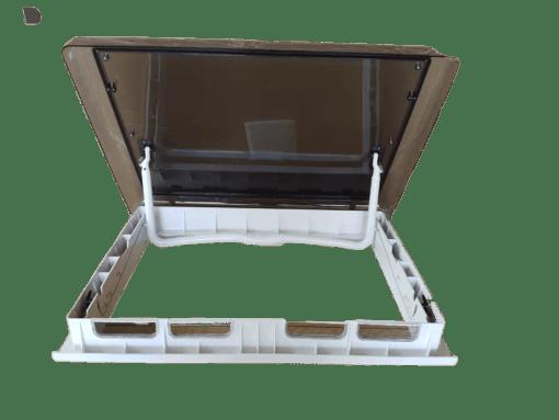 skymaxx mit led beleuchtung und bügel – kein dometic heki